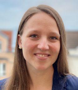 Dipl.-Psych. Siv-Ann Waldeck - Psychologische Psychotherapeutin in Berlin