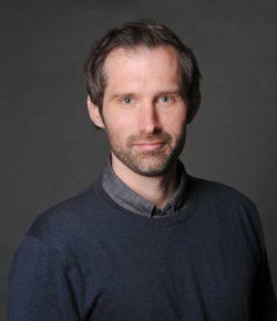 Dr. med. Robert Sarrazin, Facharzt und Psychotherapeut