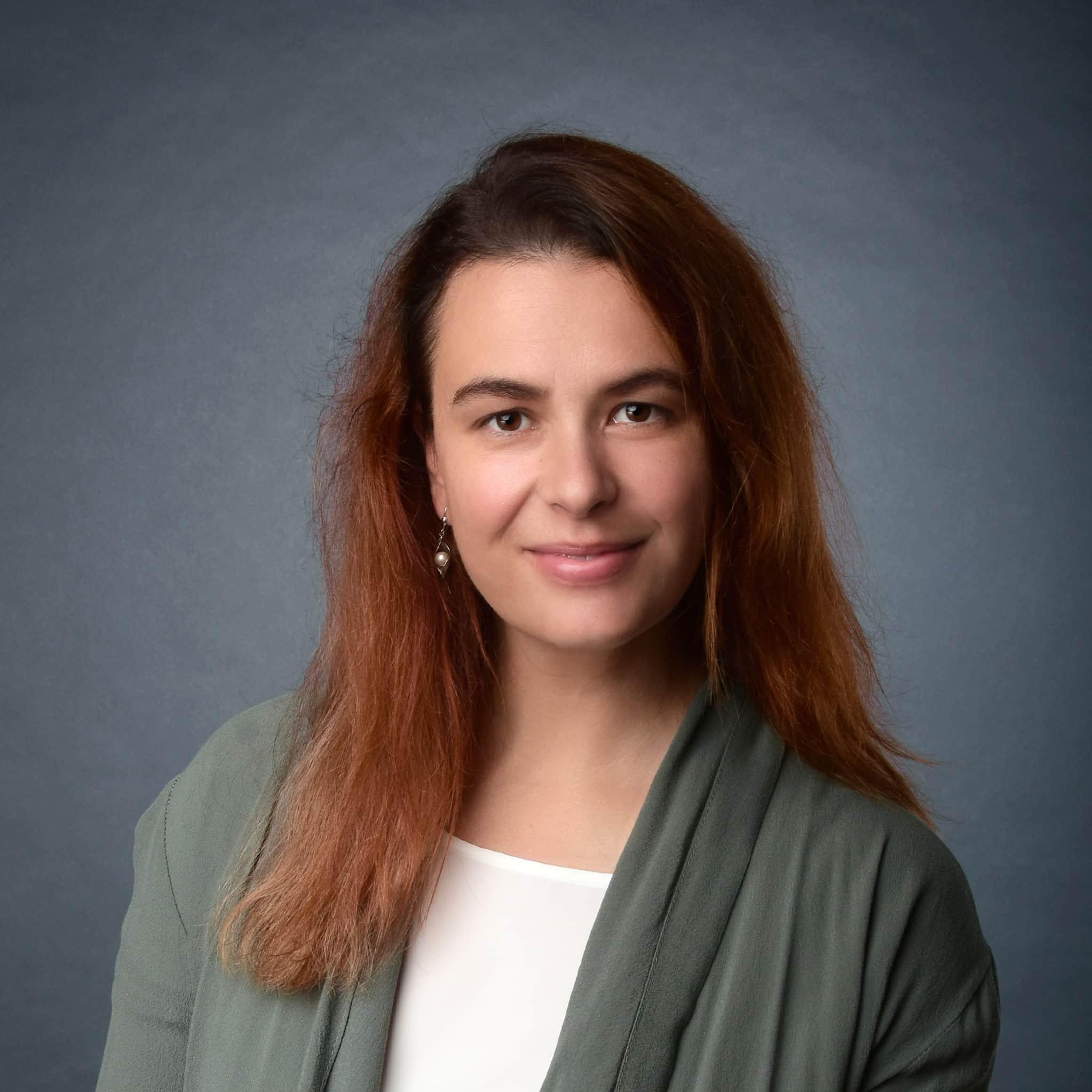 Dr. med. Eva Körner - Ärztliche Psychotherapeutin