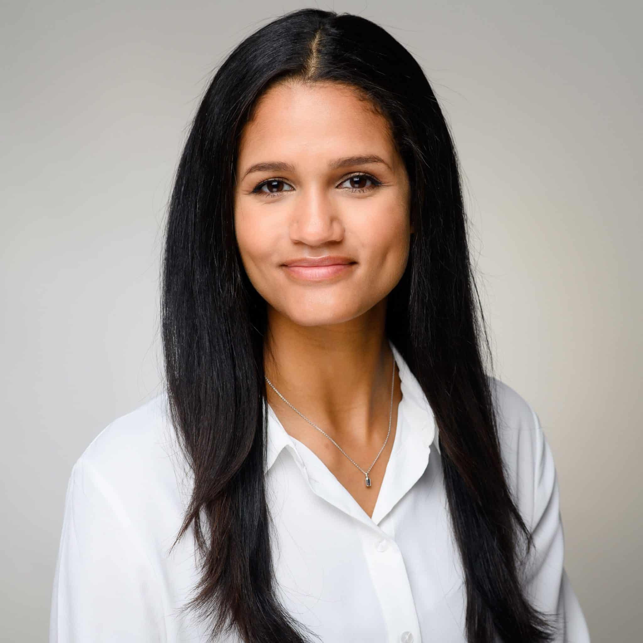 M. Sc. Psych. Katharina Ndiribe - Psychologische Psychotherapeutin in München Lehel