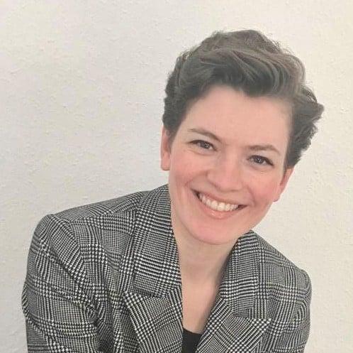 M. Sc. Psych Katrin Bernath - Psychologische Psychotherapeutin