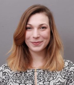 M. Sc. Psych. Gina Scholl - Psychologische Psychotherapeutin Berlin