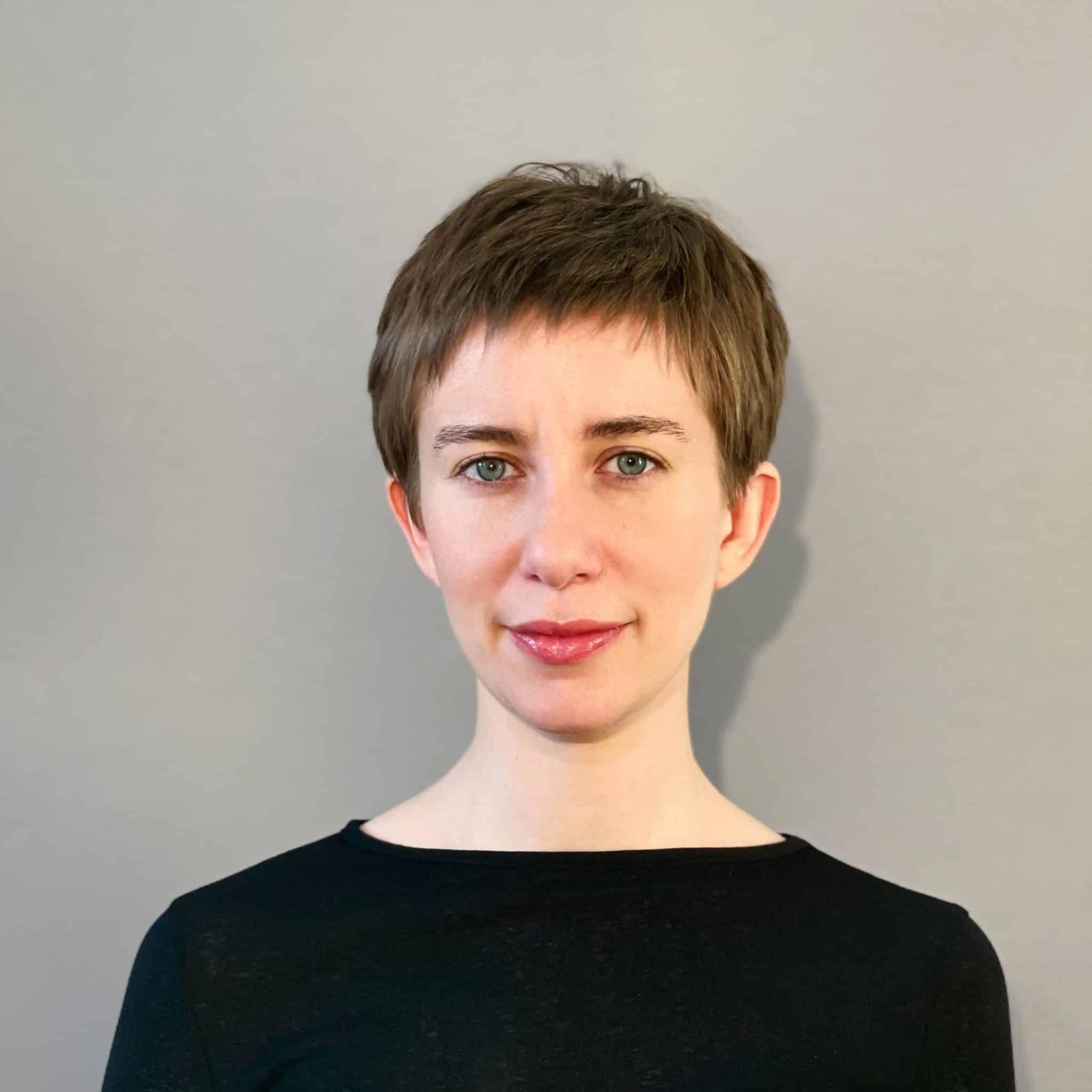 M. Sc. Psych. Karoline Baars - Psychologische Psychotherapeutin Berlin